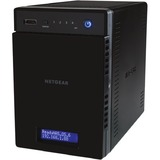 Netgear ReadyNAS RN214 NAS Server