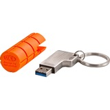 LaCie 16GB Ruggedkey USB 3.0 Flash Drive