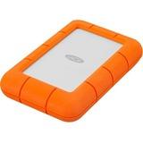 LaCie Rugged Mini LAC9000633 4 TB Portable Rugged Hard Drive