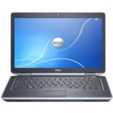 """Dell - Ingram Certified Pre-Owned Latitude E6420 14"""" 16:9 Notebook - Intel Core i7 (2nd Gen) i7-2620M Dual-core (2 Core) 2.70 GHz - 4 GB - 250 GB HDD - Windows 7 Professional ...(more)"""