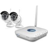 Swann SWNVK-460KH2 Video Surveillance System