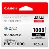 Canon PFI-1000 Original Ink Cartridge