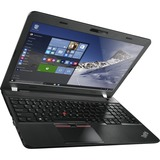 "Lenovo ThinkPad E560 20EV002JUS 15.6"" LCD Notebook - Intel Core i7 i7-6500U Dual-core (2 Core) 2.50 GHz - 8 GB DDR3L SDRAM - 500 GB HDD - Windows 7 Professional 64-bit upgrada ...(more)"