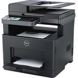 Dell H815dw Laser Multifunction Printer - Monochrome - Plain Paper Print - Desktop
