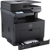 Dell S2815DN Laser Multifunction Printer - Monochrome - Plain Paper Print - Desktop
