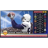 """Viewsonic 55'' (54.6"""" Viewable) Full HD Direct-lit LED Commercial Display"""