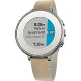 Pebble Time Round Smart Watch