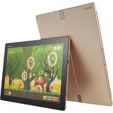 "Lenovo IdeaPad Miix 700-12ISK 80QL0000US Tablet - 12"" - Wireless LAN - Intel Core M m3-6Y30 Dual-core (2 Core) 900 MHz - Golden"