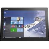 "Lenovo IdeaPad Miix 700-12ISK 80QL0020US Tablet - 12"" - 8 GB LPDDR3 - Intel Core M m5-6Y54 Dual-core (2 Core) 1.10 GHz - 256 GB SSD - Windows 10 Pro - 2160 x 1440 - Golden"