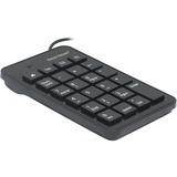 Gear Head 23-Key Numeric USB Keypad