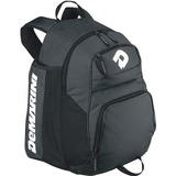 DeMarini Aftermath Carrying Case (Backpack) for Baseball Bat - Charcoal