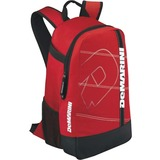 DeMarini Uprising Carrying Case (Backpack) for Baseball Bat, Helmet, Glove, Cleat - Scarlet