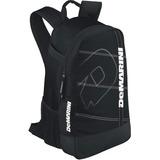 DeMarini Uprising Carrying Case (Backpack) for Baseball Bat, Helmet, Glove, Cleat - Black