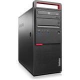 Lenovo ThinkCentre M900 10FD0007US Desktop Computer - Intel Core i7 (6th Gen) i7-6700 3.40 GHz - 8 GB DDR4 SDRAM - 1 TB HDD - Windows 7 Professional 64-bit (English) upgradabl ...(more)