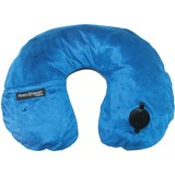 Travel Smart EZ Inflate Neck Rest