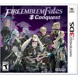 Nintendo Fire Emblem Fates: Conquest