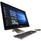 Asus Zen AiO Pro Z240-C2 All-in-One Computer - Intel Core i7 (6th Gen) i7-6700T 2.80 GHz - Desktop - Gold