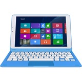 Kurio Smart 2-In-1 Tablet with detachable Keyboard, Windows 8.1