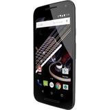 Motorola Moto G Smartphone - 16 GB Built-in Memory - Wireless LAN - 4G - Bar - Black