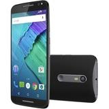 Motorola Moto X Pure Edition Smartphone - 16 GB Built-in Memory - Wireless LAN - 4G - Bar - Black