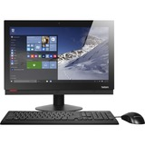 "Lenovo ThinkCentre M800z 10EU001WUS All-in-One Computer - Intel Core i5 (6th Gen) i5-6400T 2.20 GHz - 8 GB DDR4 SDRAM - 500 GB HDD - 21.5"" 1920 x 1080 - Windows 7 Professional ...(more)"