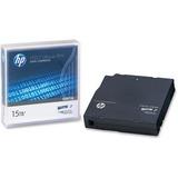 HP 15TB E LTO Ultrium Cartridge