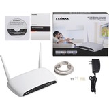 Edimax BR-6478AC V2 IEEE 802.11ac Ethernet Wireless Router