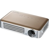 Vivitek Qumi Q6 3D Ready DLP Projector - 720p - HDTV - 16:10