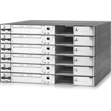 HPE Aruba 3810M 24G PoE+ 1-slot Switch