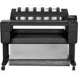 """HP Designjet T930 Inkjet Large Format Printer - 36"""" Print Width - Color"""
