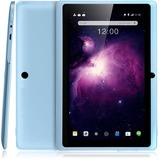 Tablet Express Dragon Touch Y88X PLUS 7'' Quad Core Android Tablet - Sky Blue