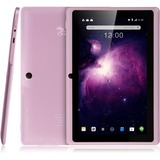Tablet Express Dragon Touch Y88X PLUS 7'' Quad Core Android Tablet - Pink