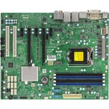 Supermicro X11SAE Workstation Motherboard