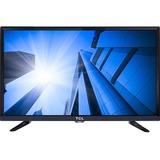 """TCL 28D2700 28"""" 720p LED-LCD TV - 16:9 - HDTV - High Glossy Black"""