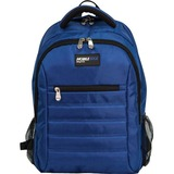 """Mobile Edge Carrying Case (Backpack) for 17"""" MacBook, Notebook, Tablet - Royal Blue"""