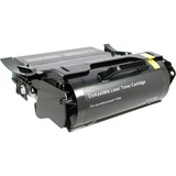 West Point Toner Cartridge - Alternative for Lexmark (X654X04A, X654X11A, X654X21A, T654X87G, T654X21A, T654X31G, T654X11A, T654X84G, T654X80G, T654X04A, T654X41G) - Black