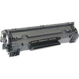 West Point Toner Cartridge - Alternative for Canon (128, 3500B001, 3500B001AA, 3500B002, 3500B002AA, 728, CARTRIDGE728, CRG-728, CRG128, EP128, EP728) - Black