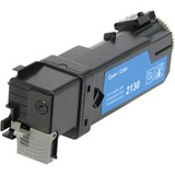 West Point Toner Cartridge - Alternative for Dell (330-1386, 330-1390, 330-1417, 330-1437, T103C, T107C) - Cyan