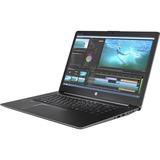 "HP ZBook Studio G3 15.6"" Mobile Workstation Ultrabook - Intel Xeon E3-1505M v5 Quad-core (4 Core) 2.80 GHz - 16 GB DDR4 SDRAM - 512 GB SSD - Windows 10 Pro 64-bit (English) - ...(more)"