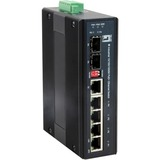 LevelOne IES-0620 Ethernet Switch