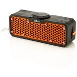 Bem EXO400 Speaker System - Portable - Battery Rechargeable - Wireless Speaker(s) - Black