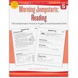 Scholastic Grade 5 Jump Starts Reading Book Education Printed Book