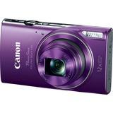Canon PowerShot 360 HS 20.2 Megapixel Compact Camera - Purple
