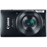 Canon PowerShot 190 IS 20 Megapixel Compact Camera - Black