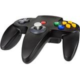 HYPERKIN N64 Controller (Black) - CirKa