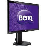 """BenQ GL2450HT-W 24"""" LED LCD Monitor - 16:9"""
