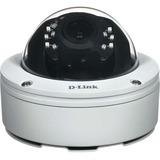 D-Link DCS-6517 5 Megapixel Network Camera - Monochrome, Color