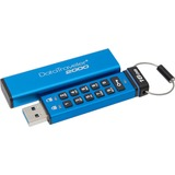 Kingston 16GB DataTraveler 2000 USB 3.1 Flash Drive