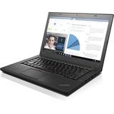 "Lenovo ThinkPad T460 20FN003FUS 14"" Notebook - Intel Core i5 (6th Gen) i5-6300U Dual-core (2 Core) 2.40 GHz - 8 GB DDR3L SDRAM - 192 GB SSD - Windows 7 Professional 64-bit (En ...(more)"