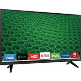 """VIZIO D D32h-D1 32"""" 720p LED-LCD TV - 16:9 - Black"""
